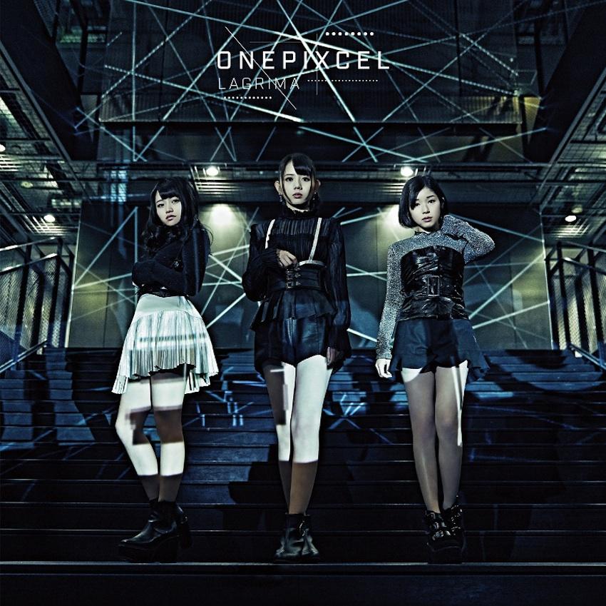 「ONEPIXCEL」、メジャーデビューシングル