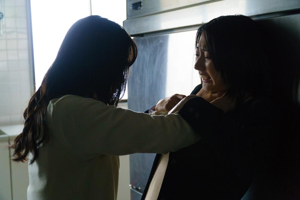 武田玲奈・小倉優香出演!ドラマ『人狼ゲーム ロストエデン』第7話