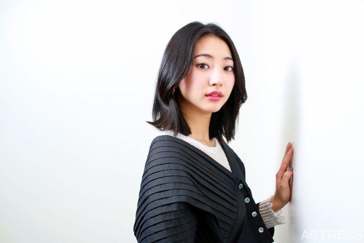 武田玲奈『人狼ゲーム ロストエデン』インタビュー