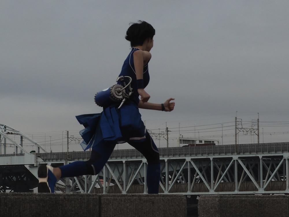 小貫莉奈・ポカリガール