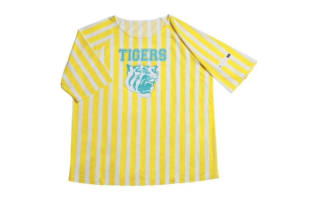 TORACO BIG Tシャツ