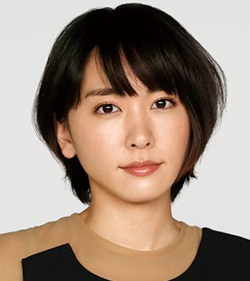新垣 結衣(あらがき ゆい/Yui Aragaki)