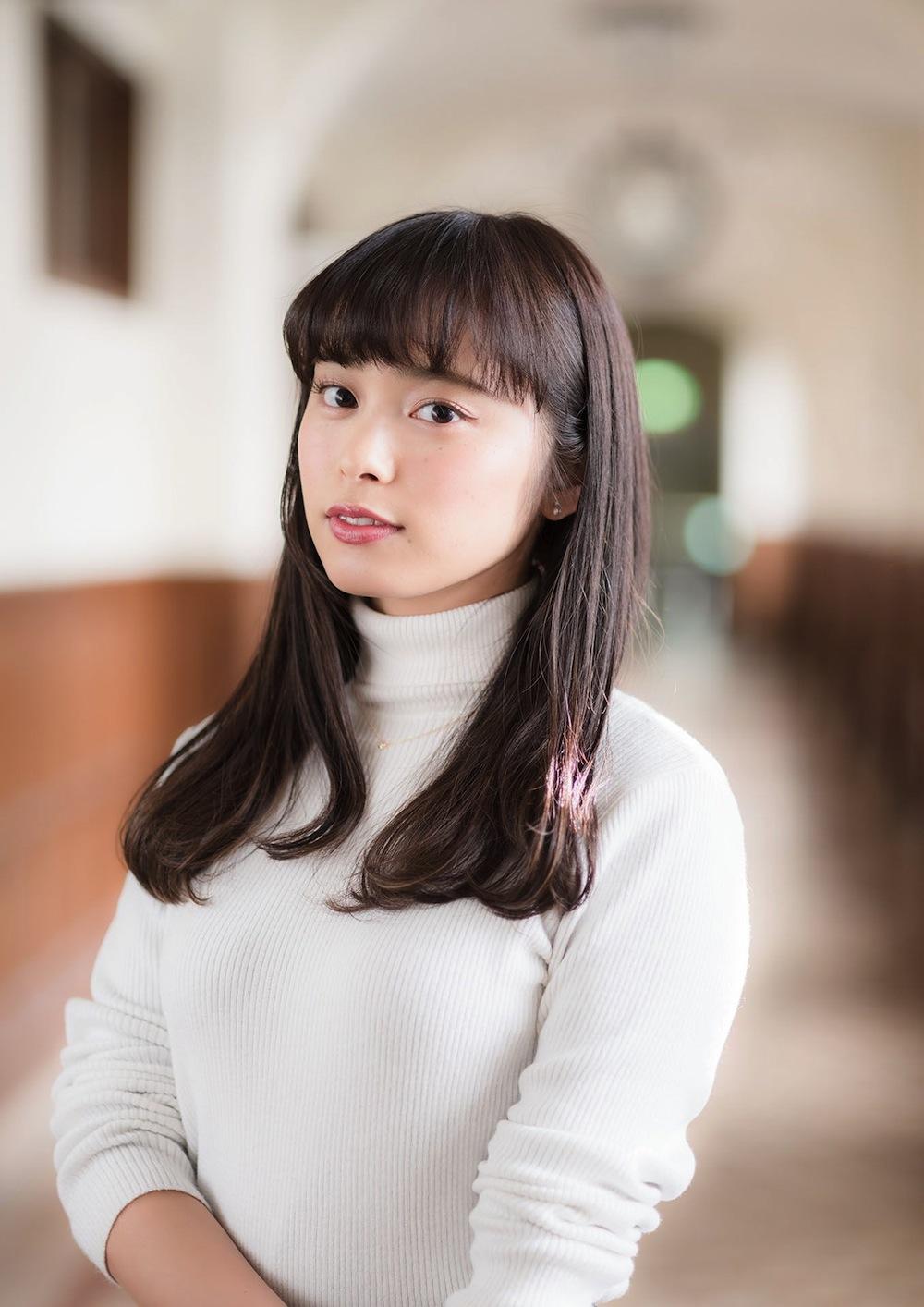 内田侑希・上智大学総合グローバル学部4年