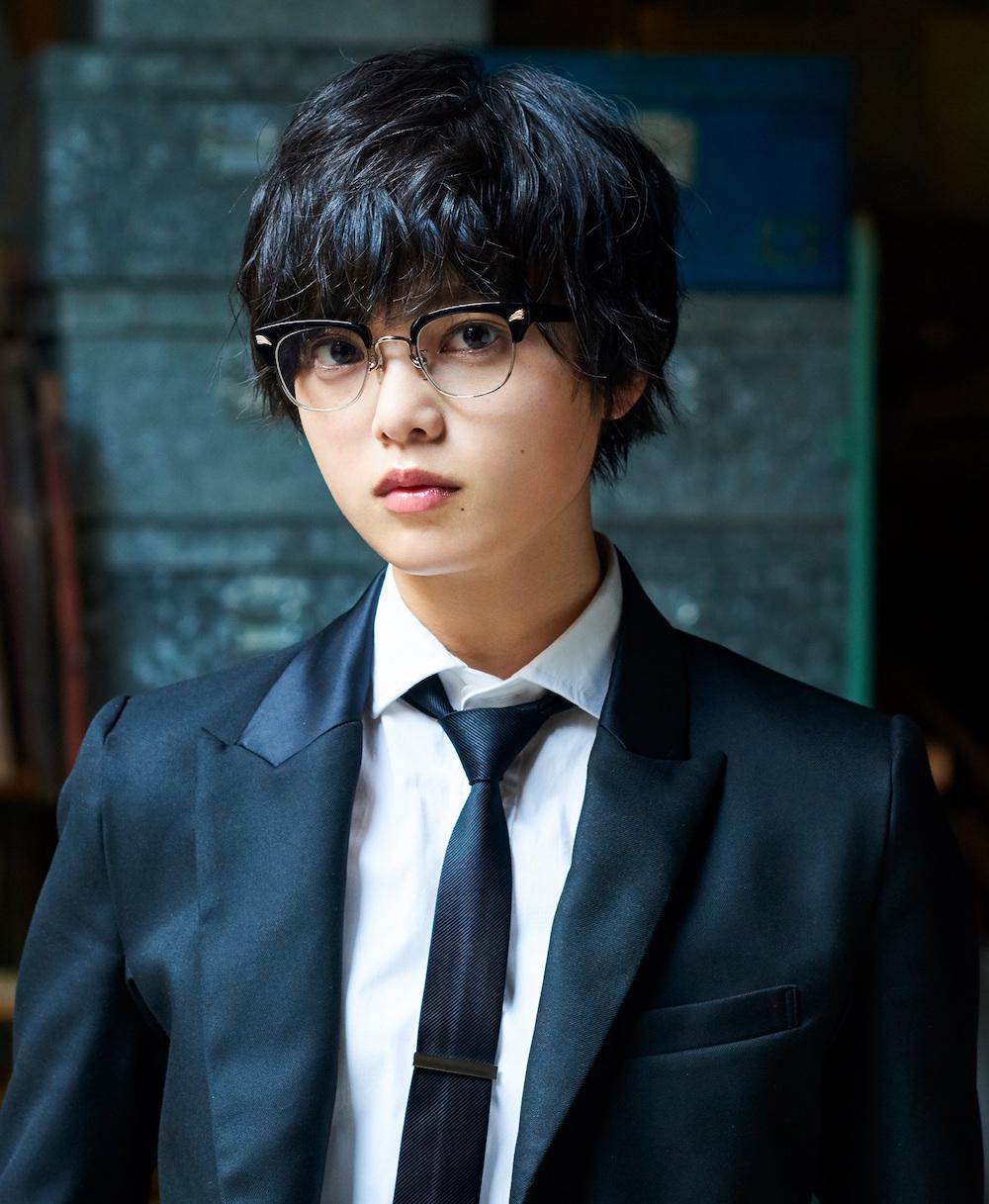 欅坂46 平手友梨奈 (ひらて ゆりな)