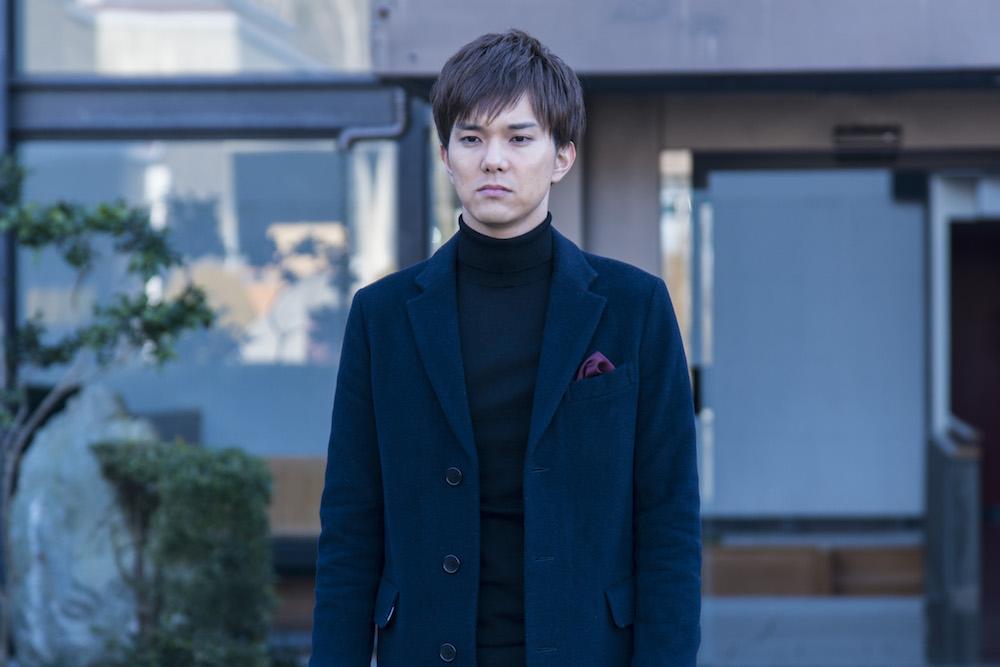 ドラマ『人狼ゲーム ロストエデン』