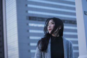 JY(知英)×岩井俊二プロジェクトの新曲『星が降る前に』MV