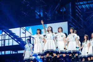 欅坂46・2周年記念ライブ3days