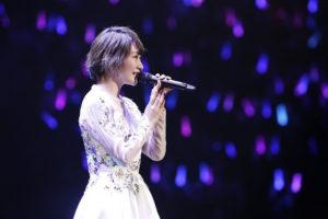 乃木坂46・生駒里奈 卒業コンサート