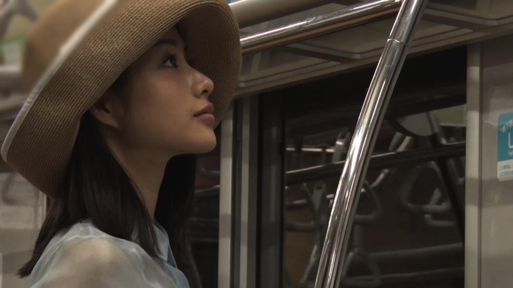 石原さとみ、和光市を探索!東京メトロ「Find my Tokyo.」新CMメイキング
