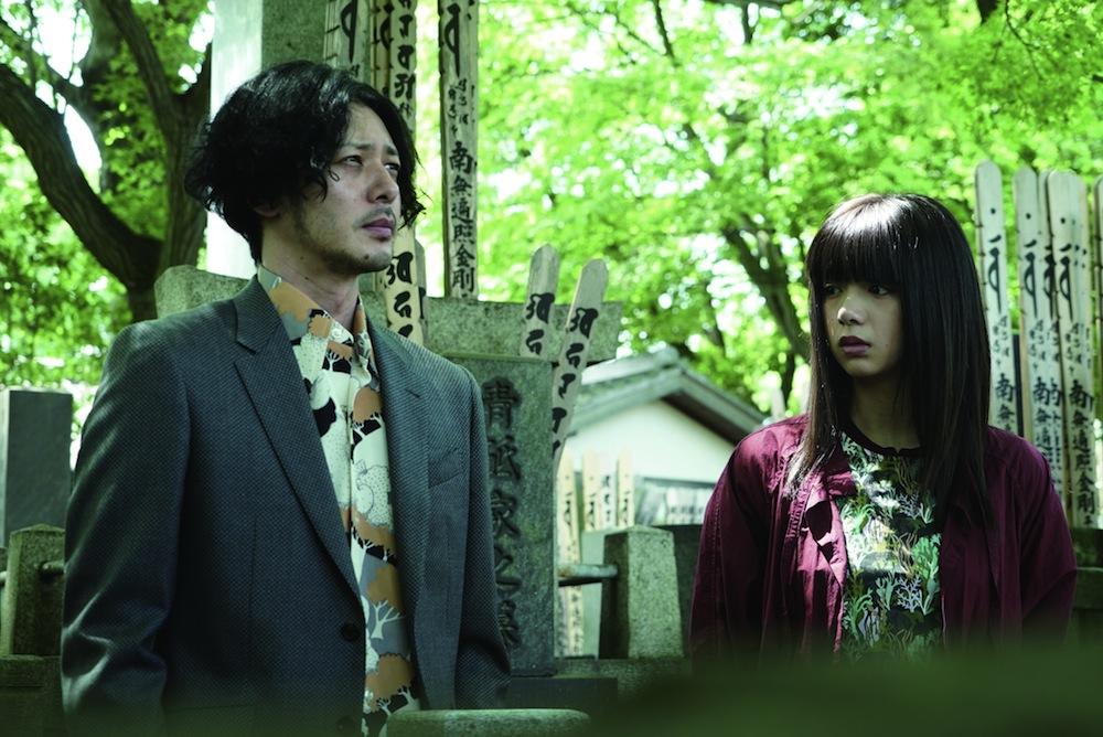 池田エライザが主演を務めた映画『ルームロンダリング』