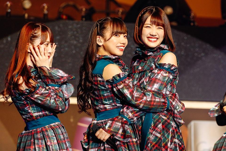 けやき坂46 <「走り出す瞬間」ツアー2018>欅坂46