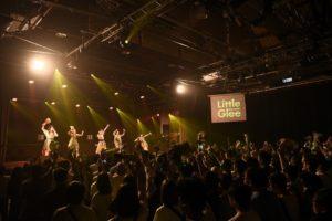 Little Glee Monster(リトル・グリー・モンスター)リトグリ アジアツアー(香港・台湾)
