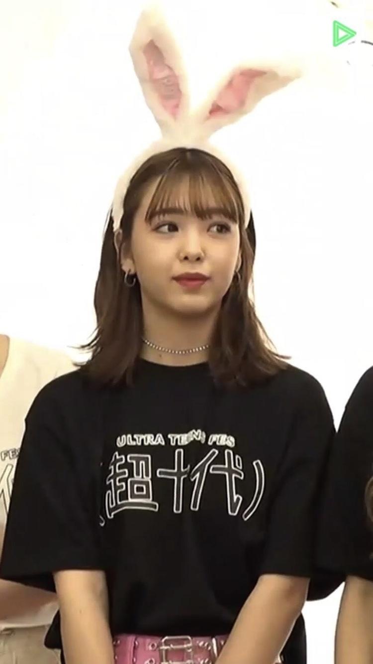 藤田ニコル @LINE LIVE・デジタル超十代2018