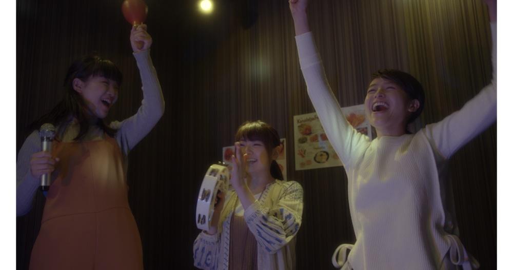 清野菜名(女優)主演!スペシャルムービー『ゆれ動いたって、いいんじゃない?』