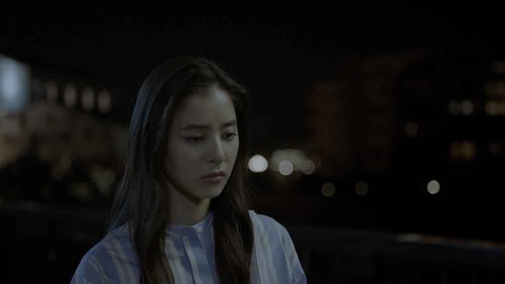 新木優子(女優)出演ドラマ秋編『毎日、思ってた』