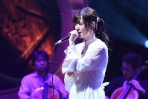 """鈴木愛理(元℃-ute)、BS-TBS『Sound Inn """"S""""』"""
