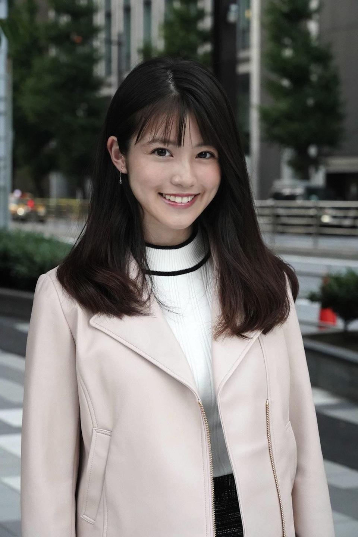 今田美桜/月9『SUITS/スーツ』