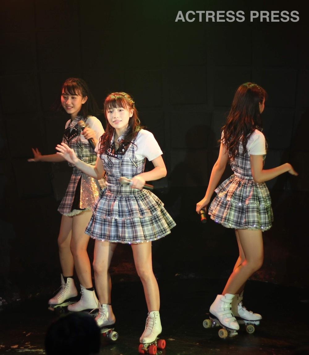 Spindle(スピンドル)LIVE(ライブ)@渋谷GLAD 『Spindle 2nd Anniversary First Live 2018 〜初のワンマンライブだぞっ〜』