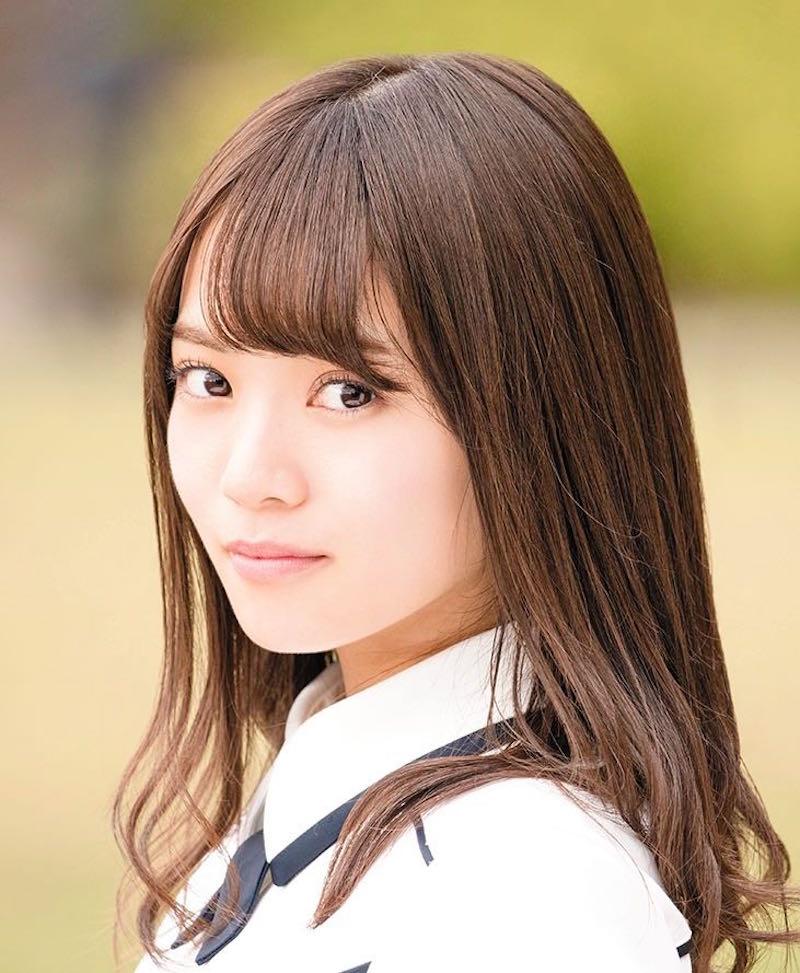宮田愛萌/アイドルグループけやき坂46(ひらがなけやき)の二期生
