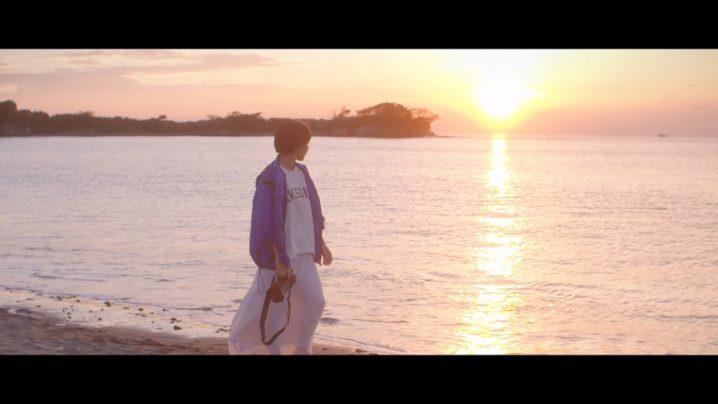 miwa、出身地・葉山の海岸で撮影された新曲「タイトル」MV