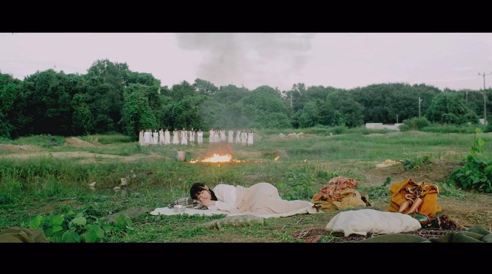 乃木坂46、アンダーメンバー楽曲「日常」MV