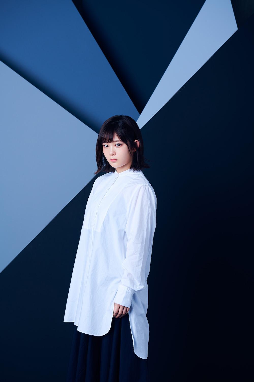 尾関梨香(欅坂46)