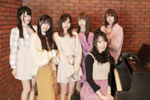 松井咲子(元AKB48)、Ange☆Reveのニューシングルに初ピアニストとしてレコーディング参加