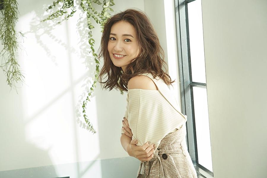 大島優子(おおしま ゆうこ)