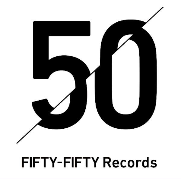 FIFTY-FIFTY Records