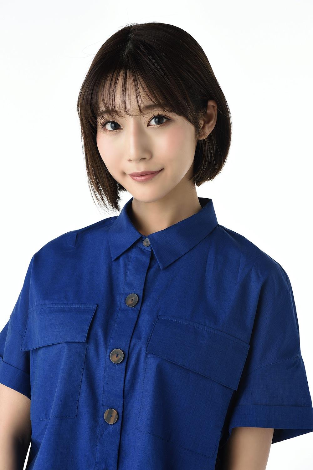 蒼川愛(あおかわあい)女優・モデル