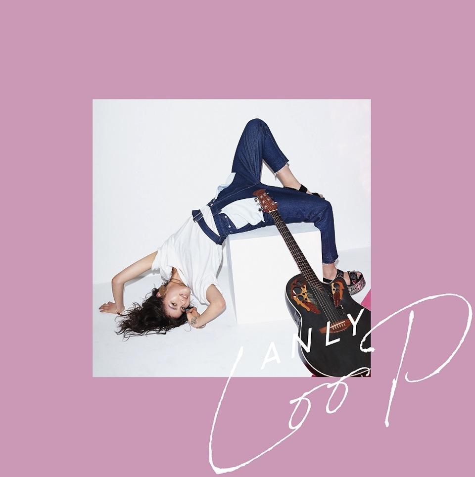 Anly ニューアルバム「LOOP」初回生産限定盤