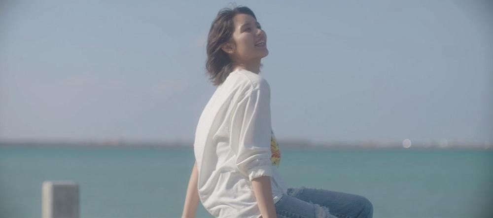 Anly、 「Sunshine」MV/地元・沖縄での撮影