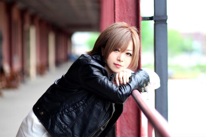 愛沢絢夏(ayaka aizawa/あいざわ あやか)Singer(歌手)