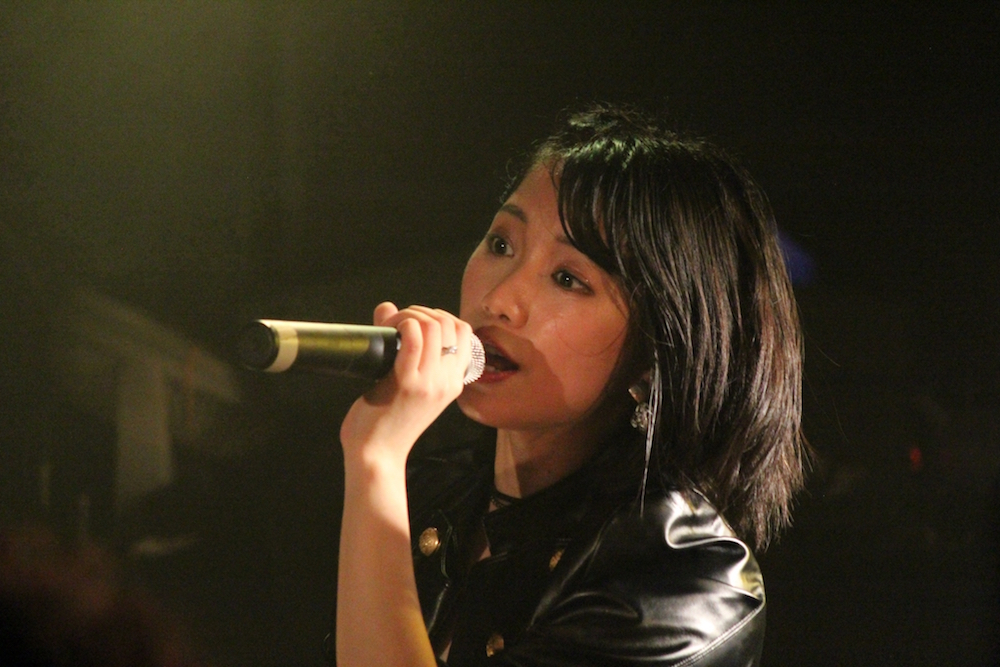 CANDY GO!GO! LIVE(ライブ)