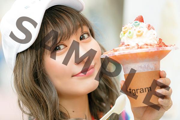 荻野可鈴(おぎの かりん/アイドルグループ・夢みるアドレセンスのリーダー)夢アド DVD