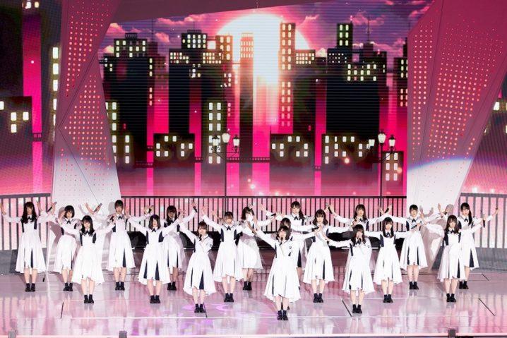 けやき坂46、Mnet Asian Music Awards(MAMA)に出演