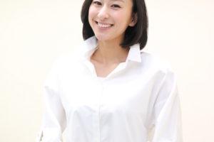 浅田舞(スポーツキャスター、 女優、 モデル)