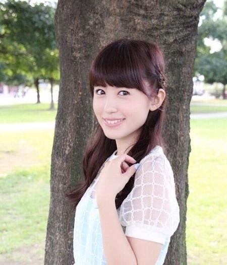 逢田梨香子 (あいだ りかこ)声優 Voice Actress