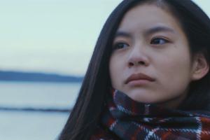 Seventeen専属モデル・永瀬莉子、高校生バンド「No title」が雪景色広がる地元・青森で撮影した3rdシングル『ねがいごと』で熱演