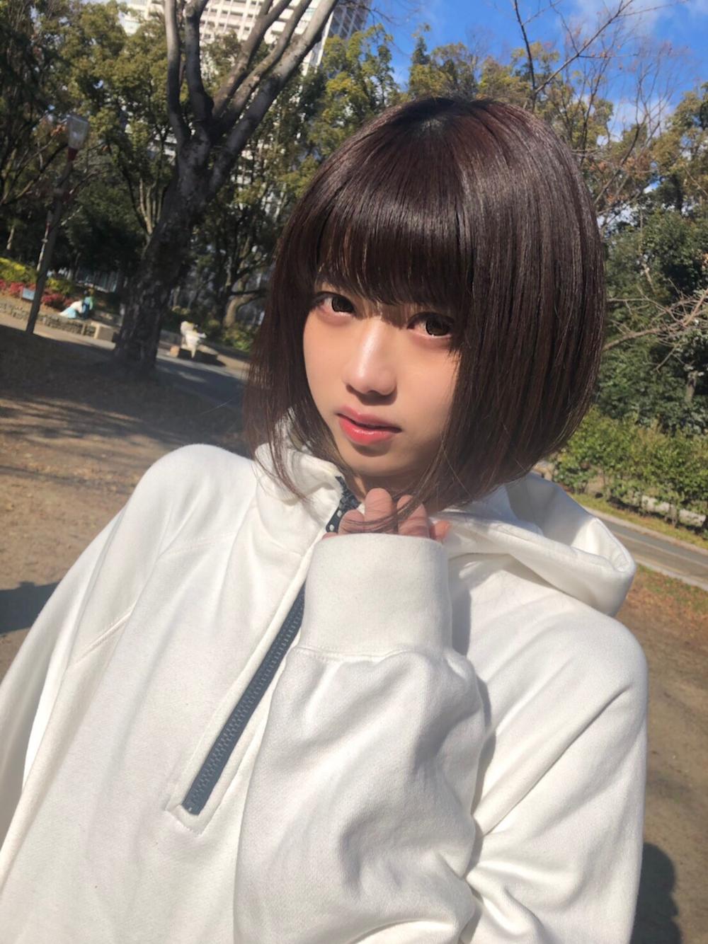西野千明/真っ白なキャンバス