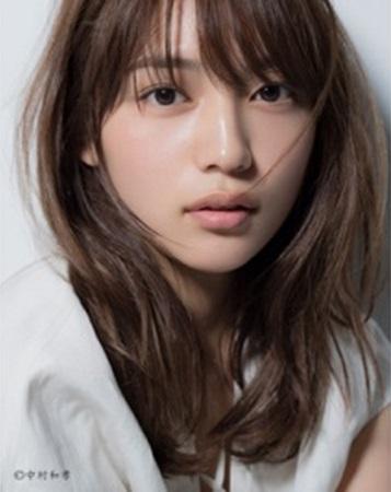 川口春奈(女優)Japanese Actress