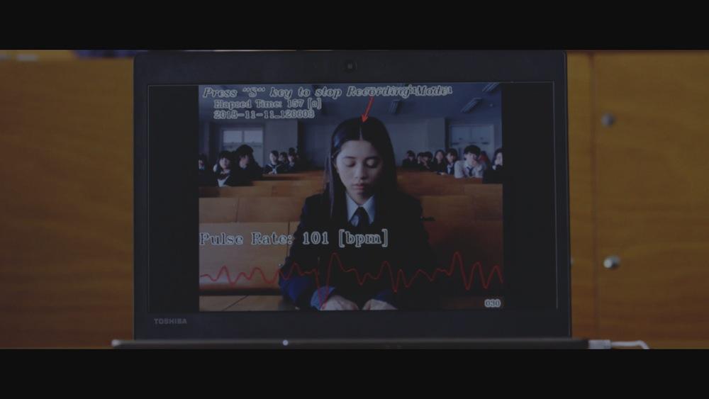 桜田ひより出演!「受験にinゼリー」CM