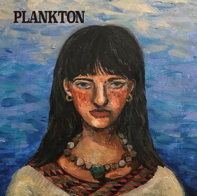CD:「PLANKTON / 甲田まひるa.k.a. Mappy 」