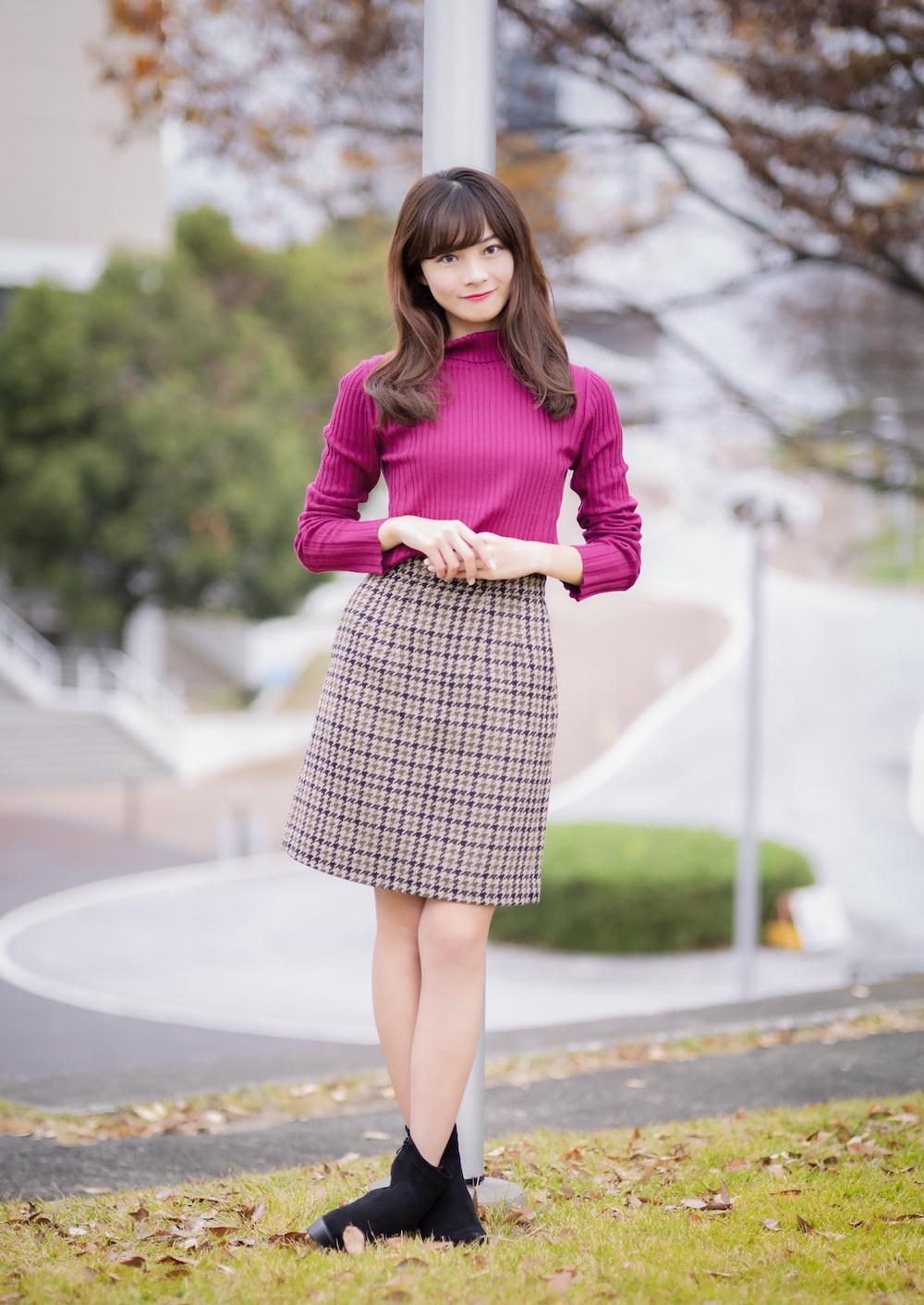 中塚美緒(中央大学)