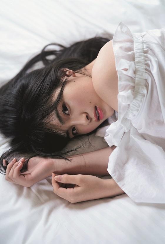 大園桃子(乃木坂46)/「blt graph. vol.39」2019年1月17日/Japanese Idol(アイドル)