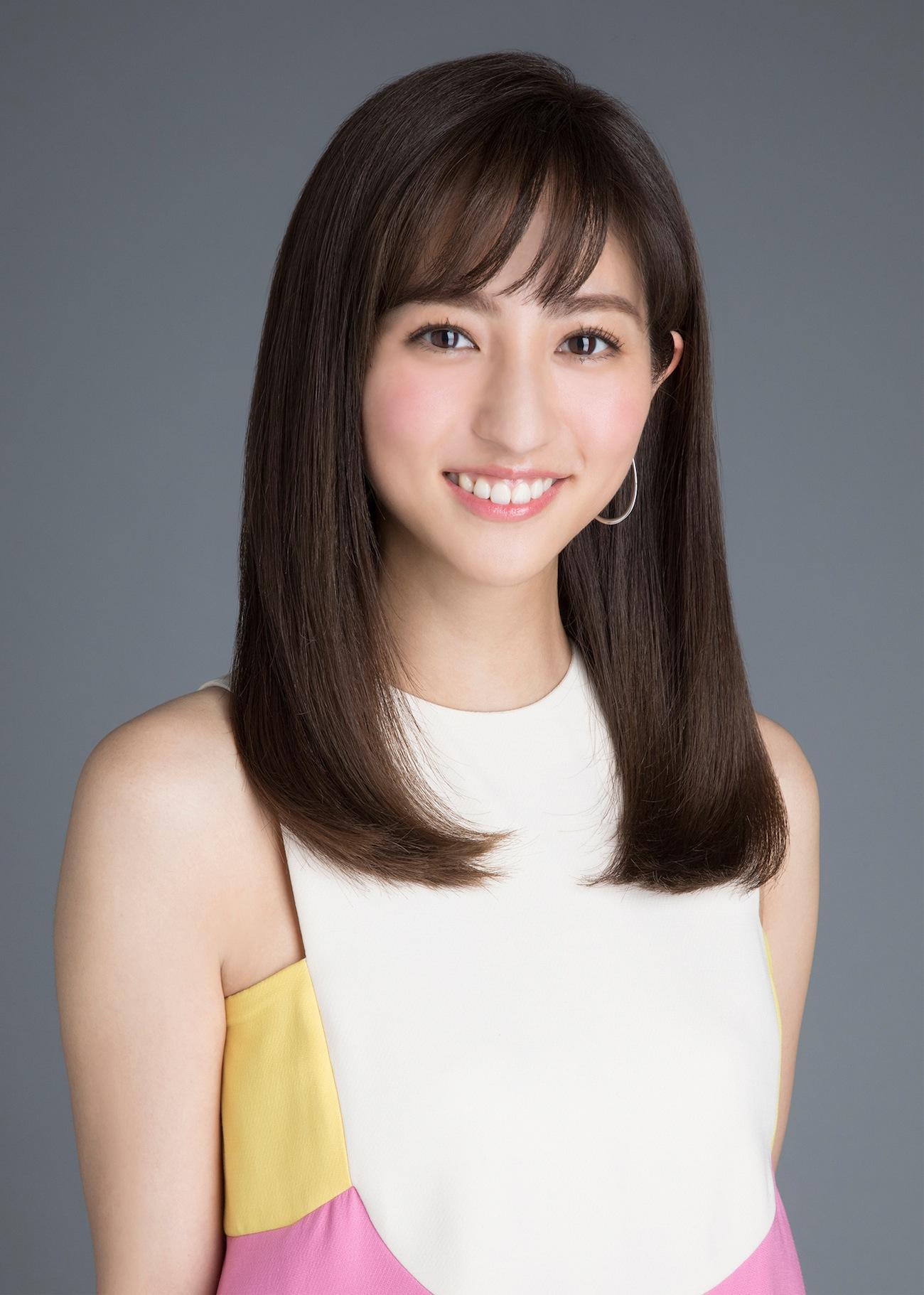堀田 茜(ほった あかね)