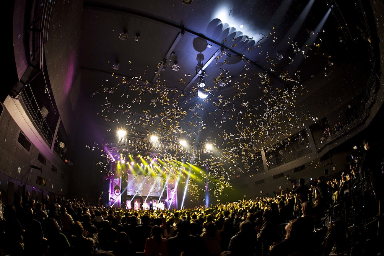 "EXID(イエクスアイディ)/東京Zepp Tokyoでのライブ(""2019 EXID Valentine Japan Live Tour"")2019年2月16日"