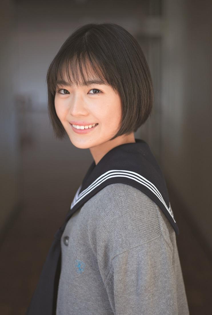 清宮レイ(乃木坂46)「graduation2019中学卒業」