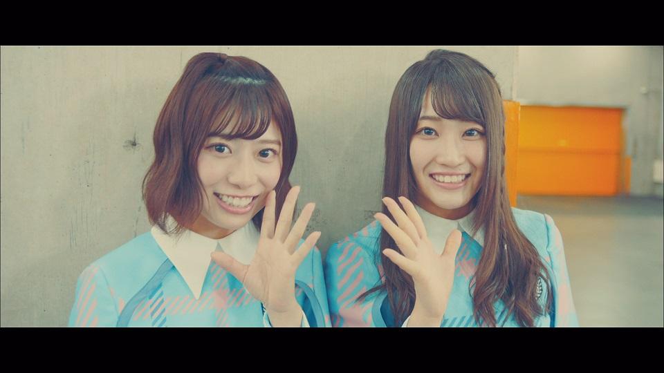 けやき坂46「君に話しておきたいこと」MV(欅坂46・8thシングル収録曲)
