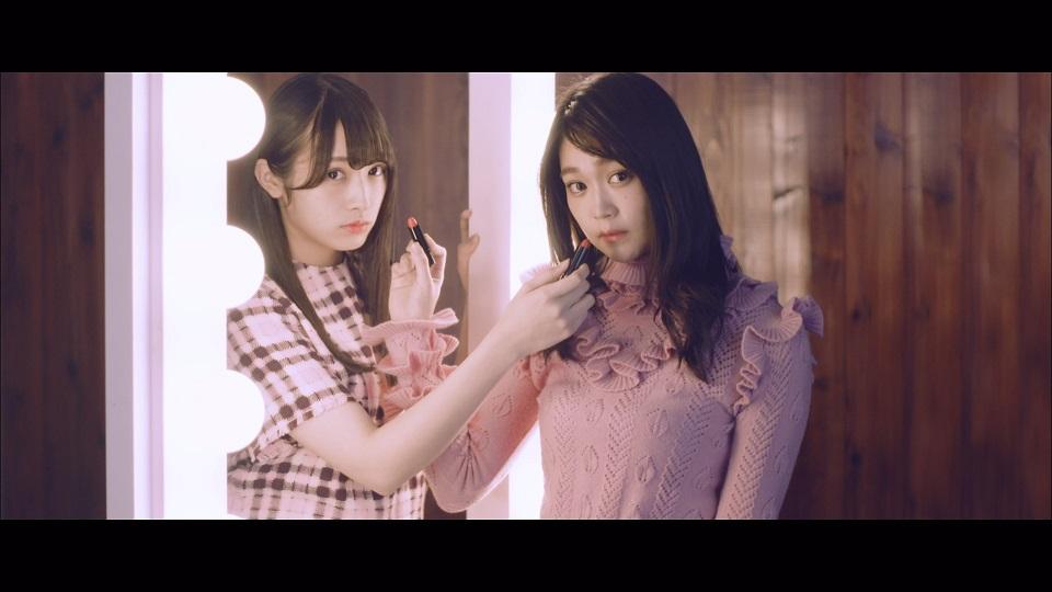 欅坂46/8thシングル収録カップリング曲「Nobody」MV(Music Video)より